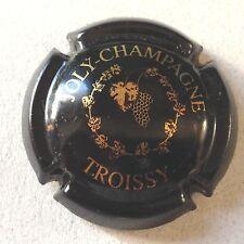 3. noir Capsule de champagne JOLY