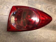 Passenger Tail Light Station Wgn Fits 04-05 Mazda 6 442875