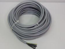 YSLY-JZ 12x0,75mm² PVC Steuerleitung grau Meterware