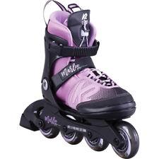 K2 Kinder Inline Skates Marlee Pro Pack Inliner größenverstellbar über 3 Größen