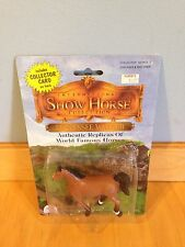 Funrise Tennessee Walker Walking Horse Figure~1988 Nib *