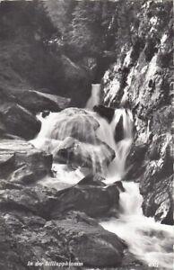 In der Stilluppklamm, Tirol ngl G3569