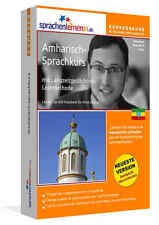 Amharisch Expresskurs CD-ROM + MP3 Audio CD