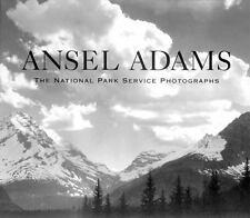 Ansel Adams: The National Park Service Photographs by Adams, Ansel