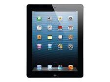 "Apple iPad 2nd Gen 16GB Wi-Fi  9.7"" Screen. Colour  Black 6 Months Warranty VGC"