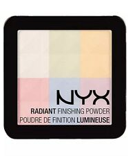 NEW NYX Radiant Finishing Powder RFP01 Brighten Multi-Coloured Setting AUS STOCK