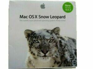 Mac OS X v.10.6 Snow Leopard  DMG & ISO IMG
