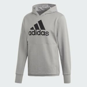 adidas x UNDEFEATED Technical Hoodie Sizes XS, S, XL Grey RRP £100 SAVE 50% RARE