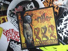 Nile Patch Death Metal Hate Eternal Vader