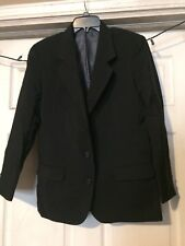 Stylin' Men's Black Suit Jacket++SIZE 10++