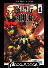 KING IN BLACK #1P - SECRET VARIANT (WK49)