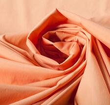 Rose /& Hubble tono sobre tono mezclador de batidora 100/% Algodón Popelín de tela de 1//4 M *