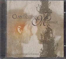 JOAN COLLINS - STANISLAS SYREWICZ - Rare Orig Film Soundtrack CD - New & Sealed