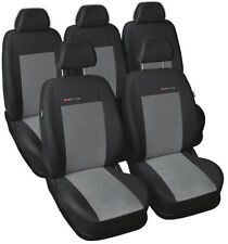 TAILORED SEAT COVERS  for Citroen C4  Picasso 2006 - 2013    FULL SET- pattern2