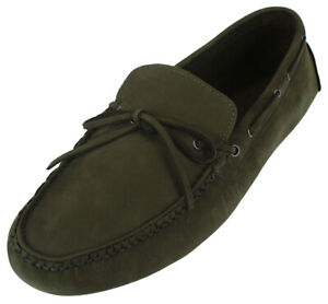 Cole Haan Men's Air Grant Driver Shoes Loafers - Color Options