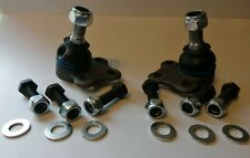 PAIR OF BOTTOM BALL JOINTS RENAULT TRAFIC 2001-2015  Free Delivery UK