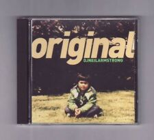 (CD) DJ NEIL ARMSTRONG - Original