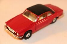 Corgi Toys 286 Jaguar XJ12C perfect mint all original condition superb