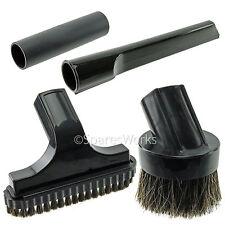 MINI Spazzola per fessure scale Tool Kit per EINHELL aspirapolvere 32 mm Hoover Ricambio