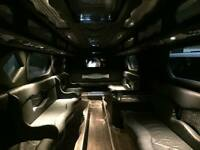 Vehicle Conversion Party bus Band Bus Gaming camper coach Partybus  race van
