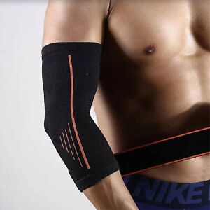 Tennis Elbow Brace Strength Sleeve&Wrap Compression Arm Protector Power Lifting