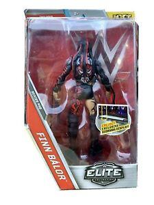 WWE NXT wrestling figure Finn Balor Elite series 46