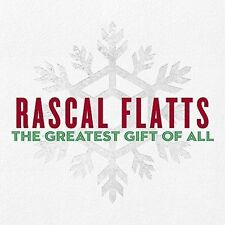 Greatest Gift of All 0843930026326 by Rascal Flatts CD
