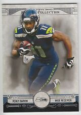 PERCY HARVIN 2014 Topps Museum Collection Football Base Card #94 Seahawks