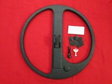 "16"" Metal Detector DD PI Coil Housing 40cm by Hays Electronics MADE IN USA!"