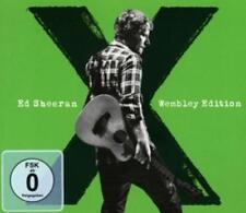 X-Wembley Edition von Ed Sheeran (2015)