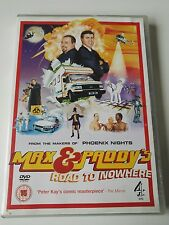 Max And Paddy's Road To Nowhere comedy Dvd Peter Kay Phoenix Nights comedy