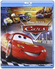 Cars Disney Bluray (SP)