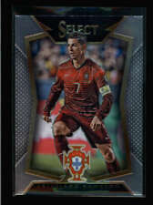 CRISTIANO RONALDO 2015/16 PANINI SELECT #36 TEAM PORTUGAL VARIATION SP FC1624
