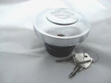 HARLEY DAVIDSON BAR & SHIELD b&s Bouchon De Réservoir Verrouillable Fuel Cap 61100129