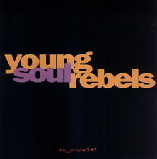 Young Soul Rebels [1991] | CD