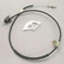 BBK ADJUSTABLE CABLE/QUADRANT KIT 1996-2004 MUST. #1609