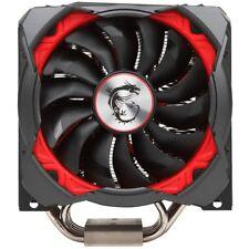 New MSI CORE FROZR XL RGB Cooling Fan LGA 1151 / AM2-4 / FM1-2 4-Pin PWM/DC