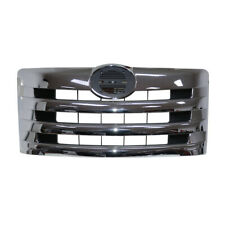 Front Chrome Grille Replacement For Hino 11-14 238 11-19 258 268 338 53100E0062