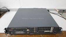 Avaya 700316326 G700 R3 AC/DC Media Gateway w/ 700358930 700350010 700315567