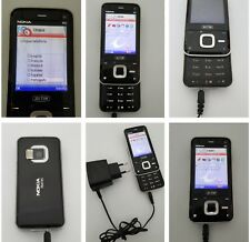 CELLULARE NOKIA N81 SLIDE 3G UMTS GSM SIM FREE DEBLOQUE UNLOCKED