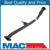 Exhaust System Resonator Extension Pipe Fits For Subaru 99-01 Impreza