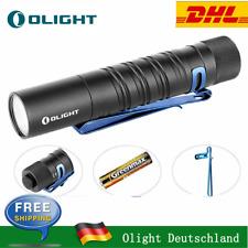 Olight I5T EOS Taschenlampe 300Lumen/60M EDC Mini Taschenlampe
