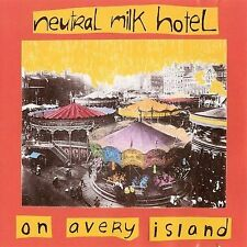On Avery Island by Neutral Milk Hotel (Vinyl, Nov-2009, Merge)