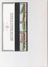 1994 ROYAL MAIL PRESENTATION PACK INVESTITURE OF THE PRINCE OF WALES