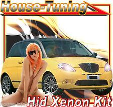 Hid Xenon Kit Lancia Y Abbaglianti omaggio