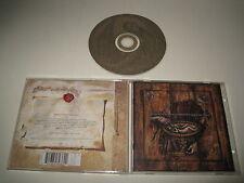 The Smashing Pumpkins Machina/The Machines of God (Virgin/7243 8 48936 2 0) CD