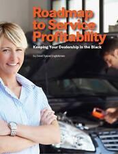 Auto SalesTraining - Auto Service Manager Training Program eBook on CD