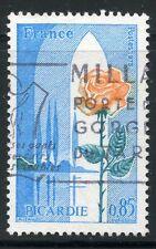 STAMP / TIMBRE FRANCE OBLITERE N° 1847 LA PICARDIE