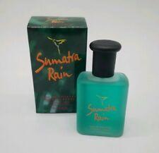Sumatra Rain Eau de Toilette 75ml EDT - Rarität by Muelhens