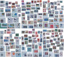 Briefmarken Alle Welt tolle Sammlung aus Nachlass   603r)